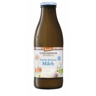Frischmilch 1,5 % BGL