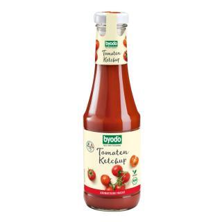 Ketchup  500 ml  Byo