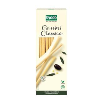Grissini Classico 125 g BYO