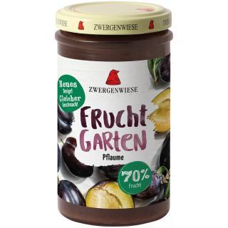Pflaumenmus Fruchtgarten 225 g ZWE