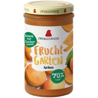 Aprikose Fruchtgarten 225g ZWE