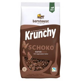 Krunchy Schoko 750gr BHO