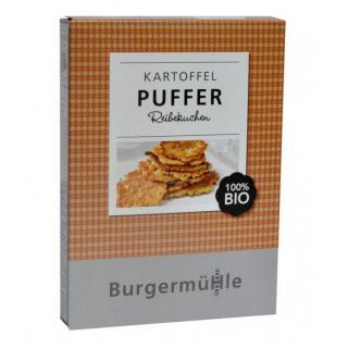 Kartoffelpuffer 170gr BUR
