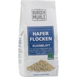 Haferflocken Kleinblatt 500g BUM
