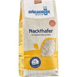 Nackthafer 1 kg SPI