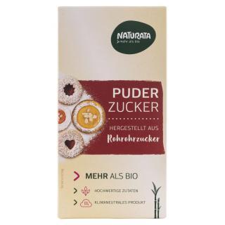Puderzucker 200 g  NAT