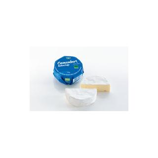 Camembert 125gr 50%