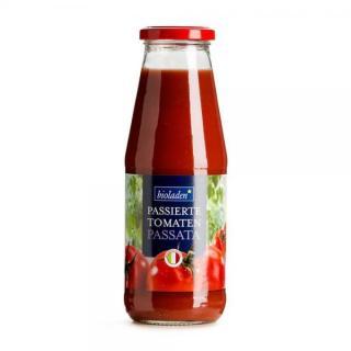 Tomatenpassata 680g BIOLADEN