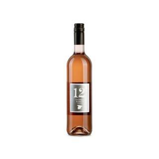 12° IGP Castilla rosé 0,75l