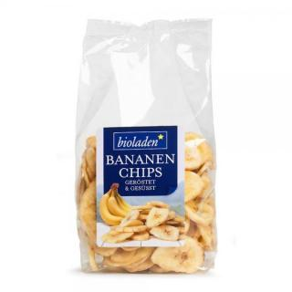 Bananen-Chips 200 g
