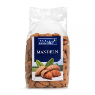 Mandeln 250 g BIOL