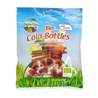 Cola Bottles 100 g RÖS