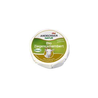 Ziegen -Camembert 50%  100g