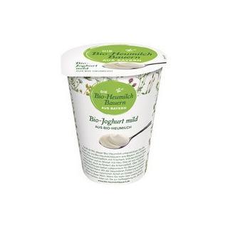 Heumilch Naturjoghurt 3,8% 400gr SOE