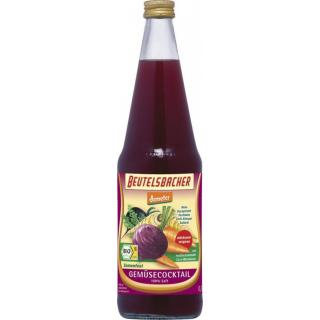 Gemüsecocktail  0,7l BEU