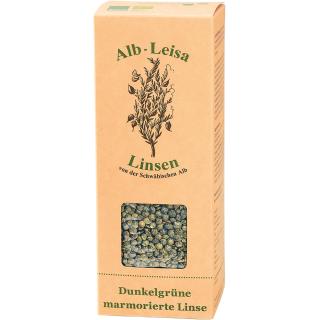 Alb Linsen grün 500gr