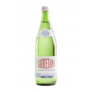 Lauretana Mineralwasser still 1 l