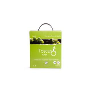 Airén weiß 3l Bag i.Box