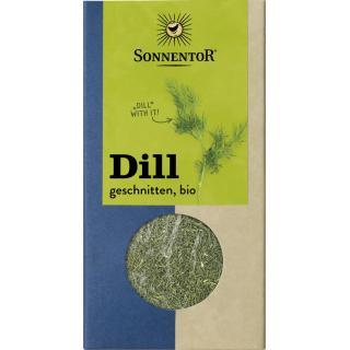 Dill 15 gr STN
